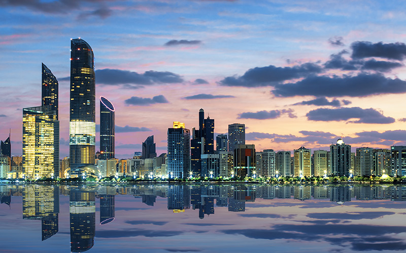 Abu Dhabi Accommodation Dubai